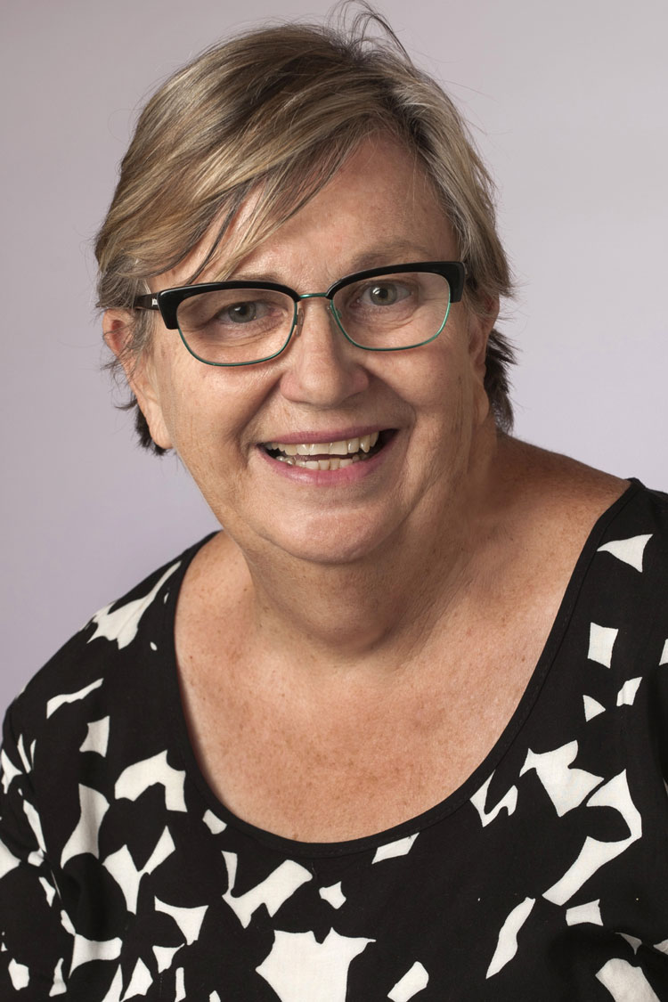 Meredith Evans