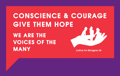 conscience and courage