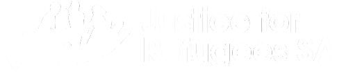 Justice for Refugees SA Logo